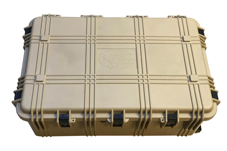 IMAGER 25000 Metal Detector
